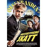 Junior Olsen Gang and the Master Thief ( Olsenbanden jr. Mestertyvens skatt )by Jan Gr�nli