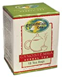Jiaogulan Gynostemma Teabags - 18 Tea Bags