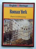 img - for English Heritage Book of Roman York book / textbook / text book