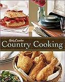 Betty Crocker Country Cooking (Betty Crocker Books)