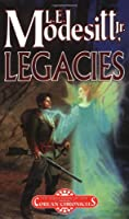 Legacies (Corean Chronicles, Book 1)