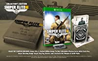 Sniper Elite III: Collector's Edition - Xbox One Collector's Edition by 505 Games