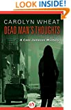 Dead Man's Thoughts (The Cass Jameson Mysteries Book 1)