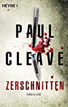 Zerschnitten: Thriller (german Edition)
