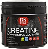 Deluxe Nutrition Creatine Monohydrate 200 Mesh Tub 250 g