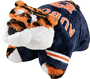 Click here to buy NCAA Auburn Tigers Pillow Pet by Fabrique Innovations.