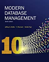 Modern Database Management, 10th Edition