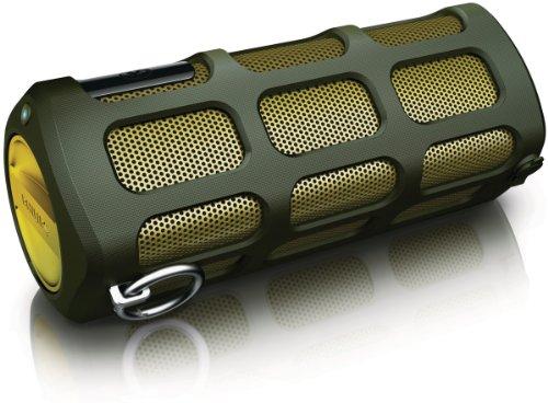 フィリップス ワイヤレスポータブルスピーカー SHOQBOX SB7220【Bluetooth対応・アクティブモデル】