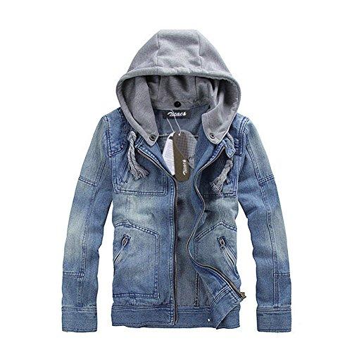Jean Slim Homme Fashion
