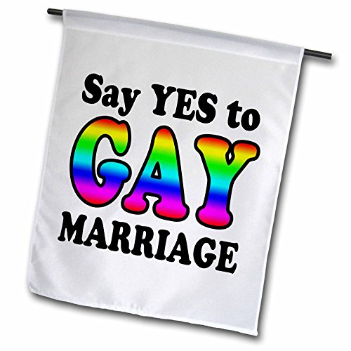 say yes to homosexual marriage Ireland should say yes to gay marriage, says graeme archer in 1988 – just when the uk was hitting the peak of its neuroticism about gay people, and.