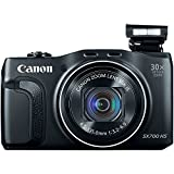 Canon PowerShot SX700 HS Digital Came...