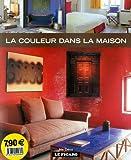 La couleur dans la maison