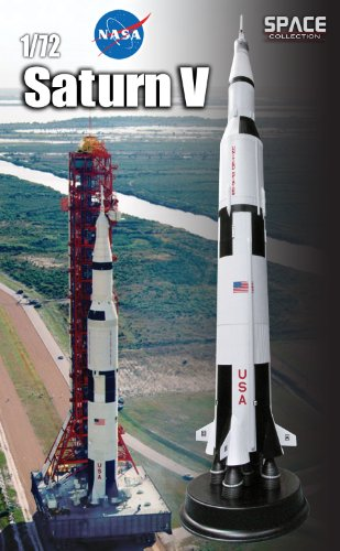 Dragon Models 172 Saturn V