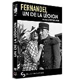 echange, troc Fernandel : Un de la Legion (film inédit en DVD)