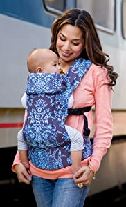 Beco Gemini Overall Baby Carrier - LIMITED EDITION Amy