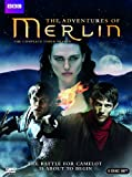 51%2BXwO8xulL. SL160  Bradley James and Katie McGrath give their final Merlin interview