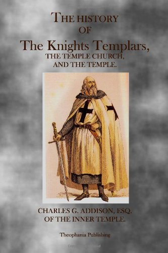 The History of the Knights Templars Review