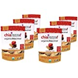 Chiarezza! - Forbidden Fruit - Organic Chia Cereal - 6pk