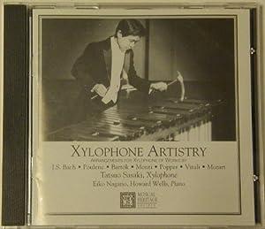 Xylophone Artistry