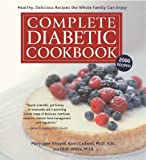 img - for Complete Diabetic Cookbook: Healthy, Delicious Recipes the Whole Family Can Enjoy book / textbook / text book