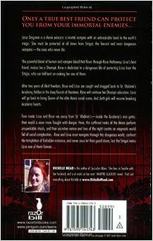 Vampire academy book 1 audiobook free