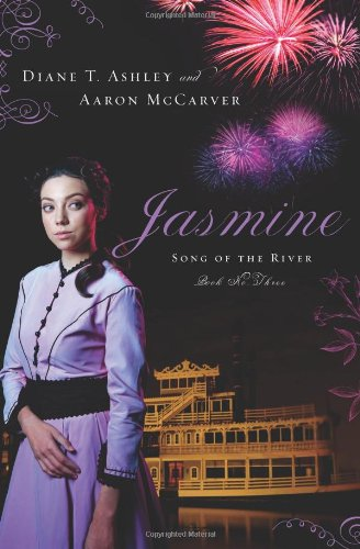 Jasmine (Song of the River, No. 3)