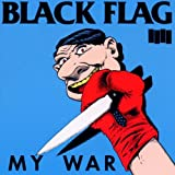 My Wardi Black Flag