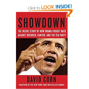 Showdown - David Corn