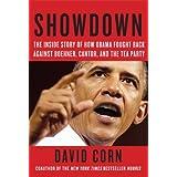 Showdown ~ David Corn