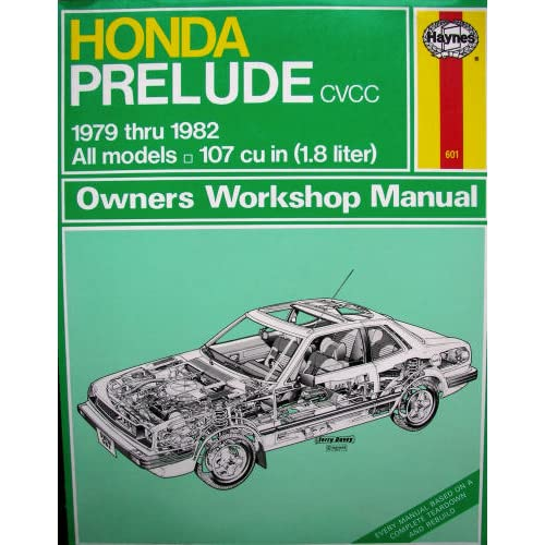 Contents contributed and discussions participated by van jackson prlude honda owner manual fandeluxe Images