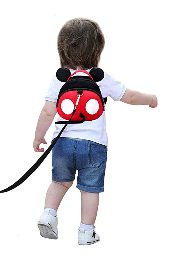Breathable Mesh Surface-Little Bees Baby Toddlers Head Protective,Toddler Safety Harnesses /& Leashes,Adjustable Infant Safety Pads Headrest for Baby Walkers Protective Head,Soft Toy 13 Inch