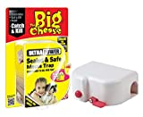The Big Cheese Ultra Power Sealed & Safe Mouse Trap