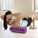 Gaiam Stretch & Strength Foam Roller Kit