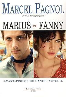 Marius ; Fanny