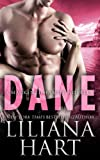 Dane (MacKenzie Family Book 1)