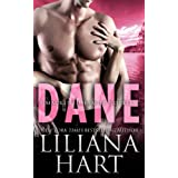Dane (MacKenzie Family Book 1) ~ Liliana Hart