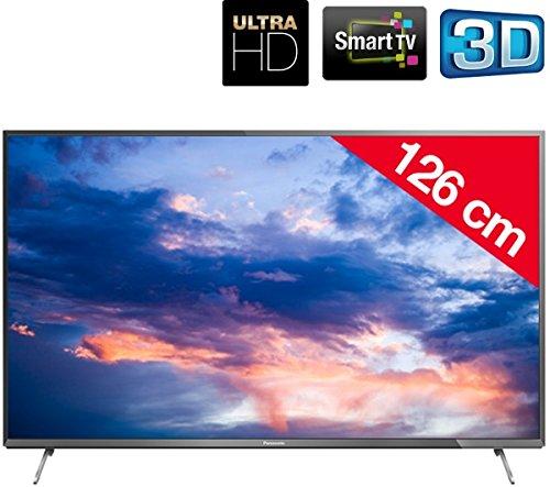 PANASONIC VIERA TX-50CX700E - Ultra HD LED 3D Smart Television