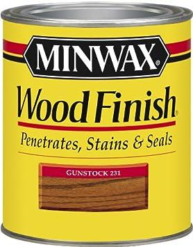 Gunstock Wood Stain Uk