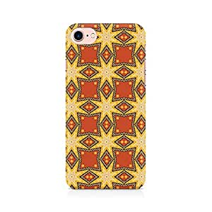 PRINTASTIC Tribal Geometric Premium Printed Mobile Back Case Cover For Apple iPhone 7