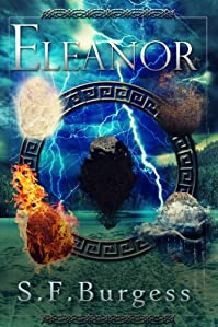 Eleanor by S F Burgess ebook deal