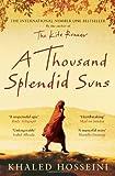 A Thousand Splendid Suns by Hosseini, Khaled on 22/05/2007 1st (first) edition