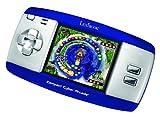 Lexibook - Consola de 250 juegos Cyber Arcade, color azul (JL2374BL)