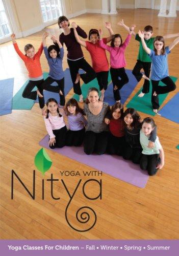 Yoga-with-Nitya-4-Kids-Yoga-Classes-on-1-Disc