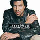 Lionel Richie The Definitive Collection: +DVD