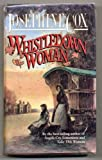 Josephine Cox Whistledown Woman
