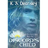 Discord's Child (The Exiles of Ondd Book 1)by K. S. Dearsley