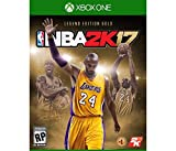 NBA 2K17 Legend Edition Gold XBOX ONE オーディンスフィアストーリーブック版 ビデオゲーム北米英語版 [並行輸入品]