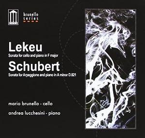 Lekeu-Schubert
