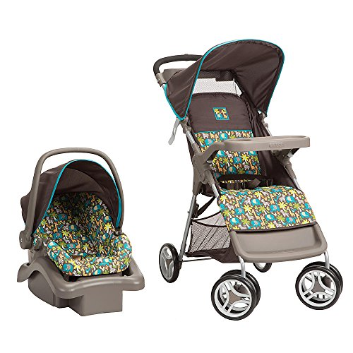 baby infant toddler travel system bundle w diaper bag car seat stroller bouncer high. Black Bedroom Furniture Sets. Home Design Ideas