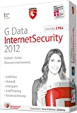 G DATA InternetSecurity 2012 3 PC